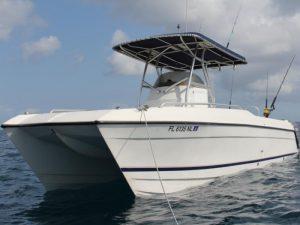 Fishing Charters Zanzibar