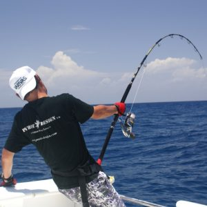 Half Day Fishing Charter
