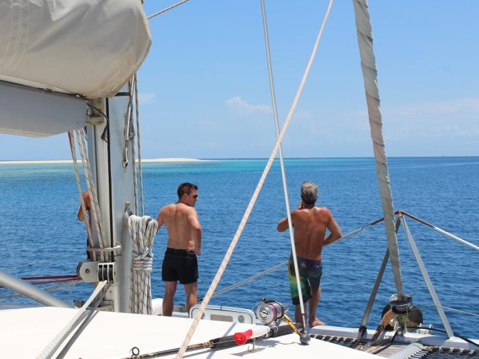 Fishing Pemba Island