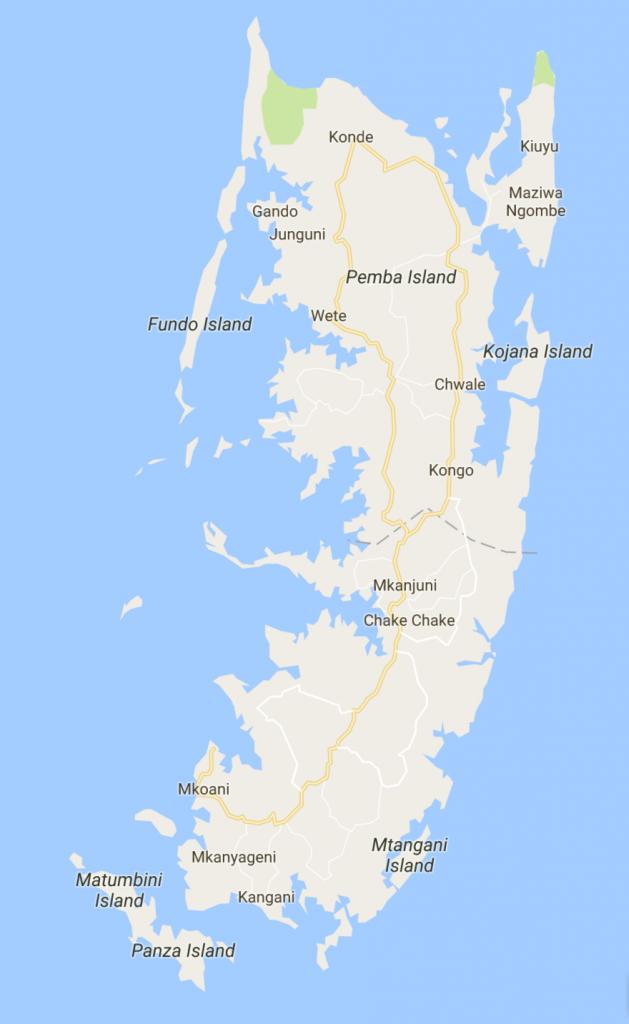 Fishing Pemba Island with Fishing Zanzibar Co Ltd - Join us
