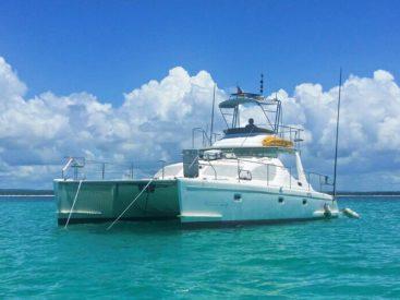 Zanzibar Sport Fishing Boats Never Say Never