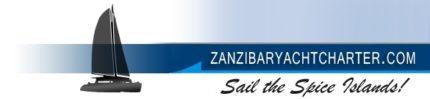 Zanzibar Fishing Charter Yacht Logo